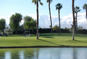 Indian Wells Golf Course Homes For Sale