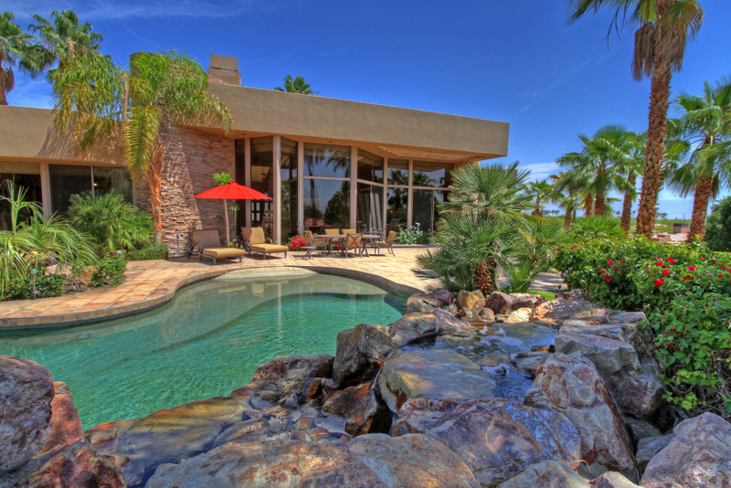 Andreas hills homes for sale palm springs palm springs for Property in palm springs