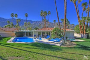 2584 SOUTH CAMINO REAL, PALM SPRINGS, CA 92264