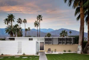 Twin Palms homes for sale Palm Springs CA