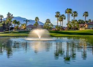 Rancho Mirage Country club Homes for Sale