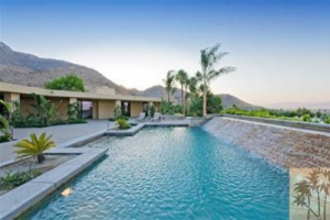 Thunderbird Heights Homes for Sale Rancho Mirage